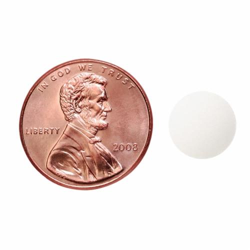 Nature Made® Acidophilus Probiotics Tablets Perspective: bottom