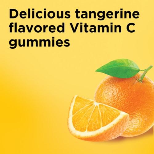 Nature Made® Vitamin C Gummies 250mg Perspective: bottom