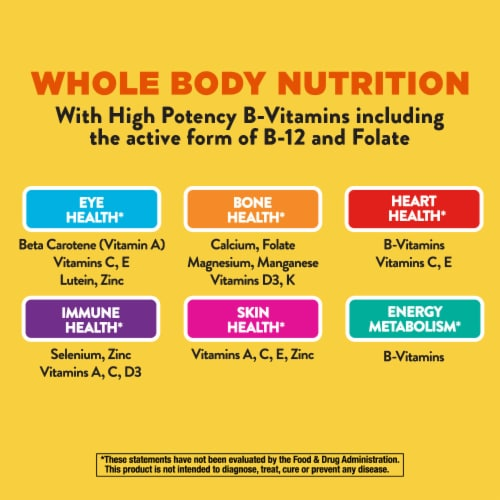 Nature's Way Alive! Max 3 Daily Max Potency Tablets Perspective: bottom