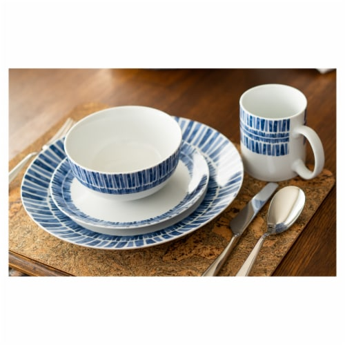 BIA Cordon Bleu Kala Dinnerware Set Perspective: bottom