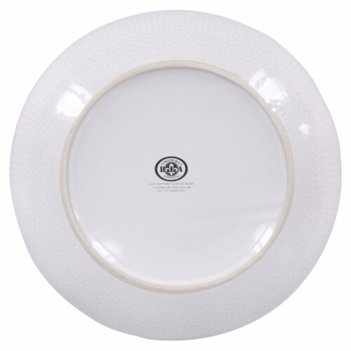 BIA Cordon Bleu Serene Pasta Bowl Set - Crème Perspective: bottom