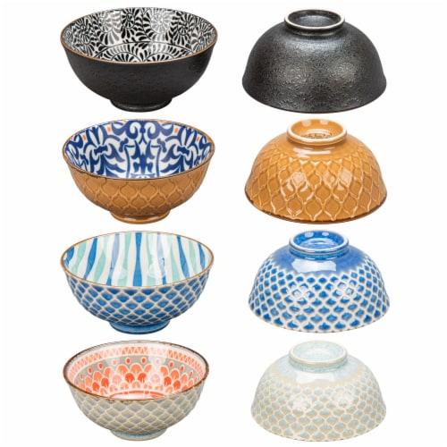 BIA Cordon Bleu Ooh la la Novelty Bowls Set - Assorted Perspective: bottom