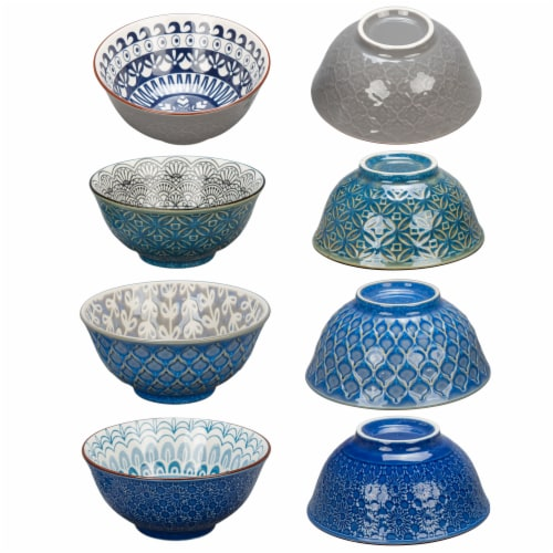 BIA Cordon Bleu Novelty Bowl Set - Assorted Perspective: bottom