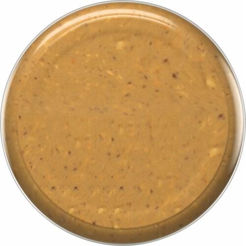 Santa Cruz Organic No Stir Crunchy Dark Roasted Peanut Butter Spread Perspective: bottom