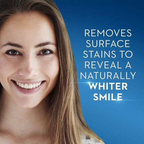 Crest® + Scope® Complete Whitening Toothpaste Minty Fresh Twin Pack Perspective: bottom