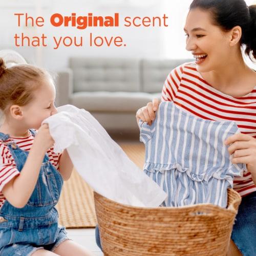 Tide® PODS™ Original Laundry Detergent Pacs Perspective: bottom