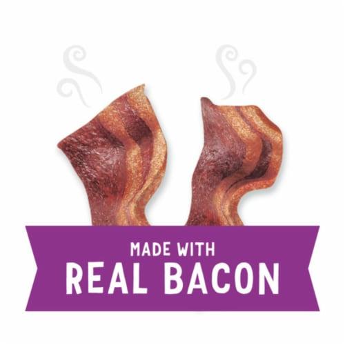 Beggin' Fun Size Originals with Bacon Flavor Dog Treats Perspective: bottom