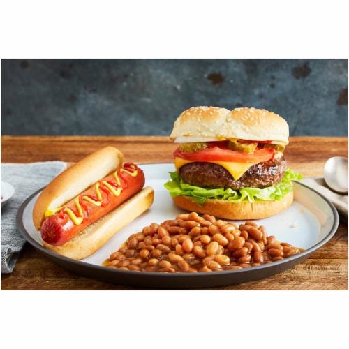 Bush's Best Original Baked Beans Perspective: bottom