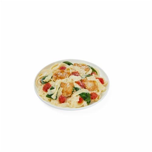 Knorr Pasta Sides Alfredo Fettuccini Perspective: bottom