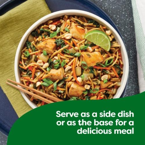 Knorr® Asian Sides Teriyaki Noodles Perspective: bottom