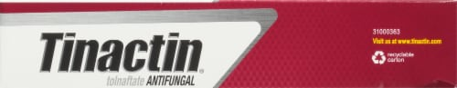 Tinactin® Antifungal Cream Perspective: bottom