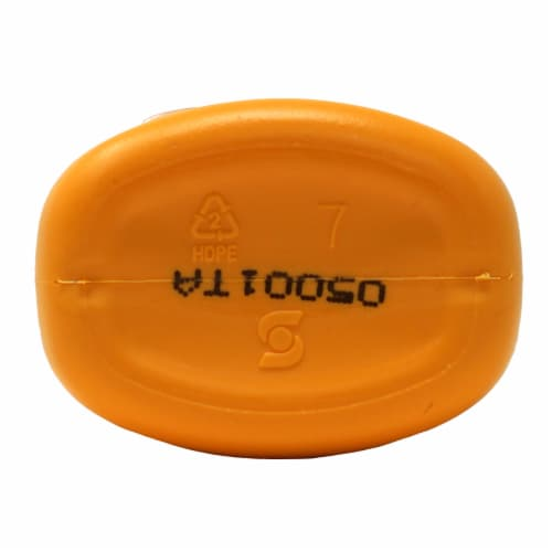 Gold Bond Talc-Free Original Strength Body Powder Perspective: bottom