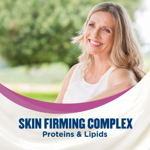 Gold Bond Ultimate Strength & Resilience Lotion Perspective: bottom