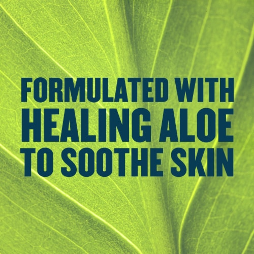 Gold Bond Ultimate Healing Foot Cream with Aloe Perspective: bottom