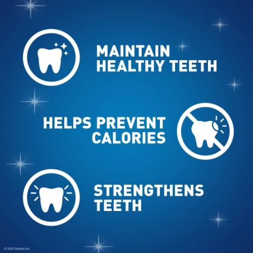 ACT Total Care Sensitive Formula Mint Mouthwash Perspective: bottom