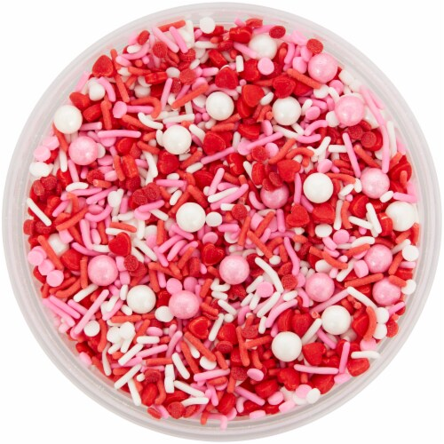 Holiday Home™ Sprinkle Mix Tub Perspective: bottom