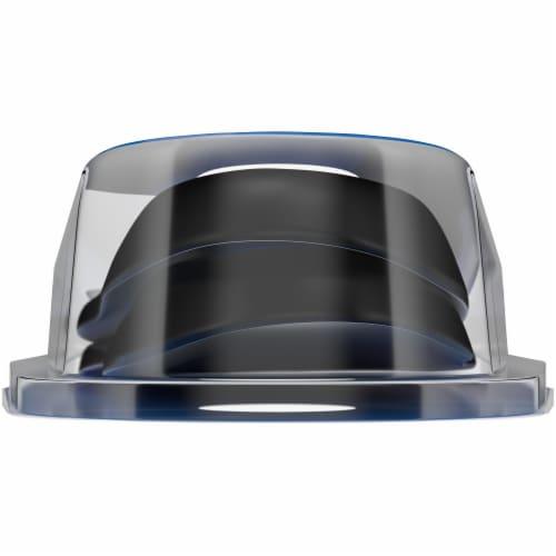 Kroger® Men's Gel Work Insoles Perspective: bottom
