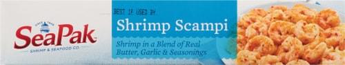 SeaPak Shrimp Scampi Perspective: bottom