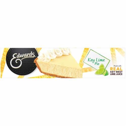 Edwards® Key Lime Pie Perspective: bottom