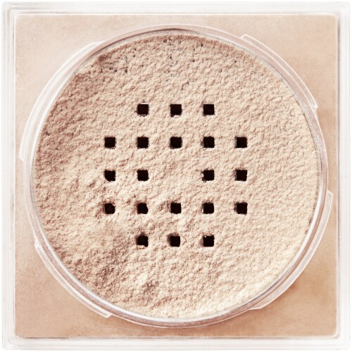 Maybelline Fit Me Loose Finishing Powder - Fair Light Perspective: bottom