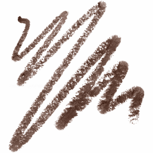 Maybelline Expert Wear Twin Eye & Brow Pencils - Light Brown Perspective: bottom