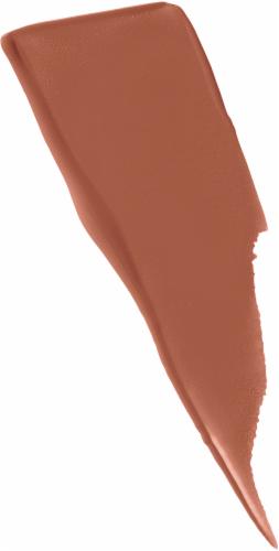 Maybelline SuperStay Matte Ink Fighter Liquid Lipstick Perspective: bottom