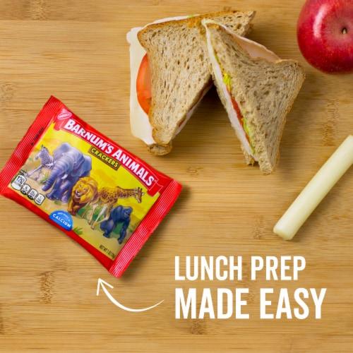 Nabisco Team Favorites Snack Multipack Perspective: bottom