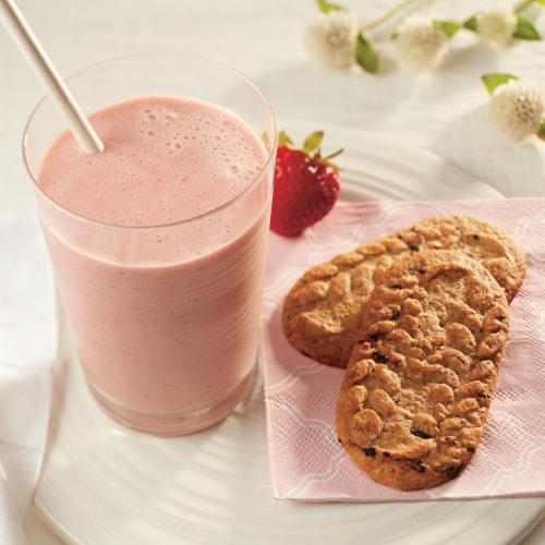 belVita Blueberry Breakfast Biscuits Perspective: bottom