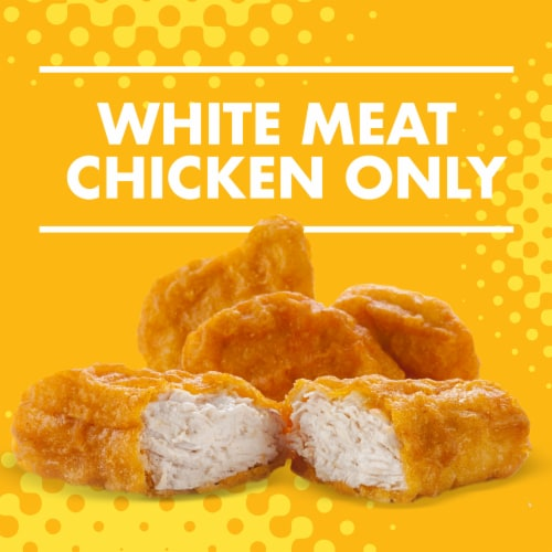 Lunchables Chicken Dunks Snack Kit with Chocolate Sandwich Cookies Perspective: bottom