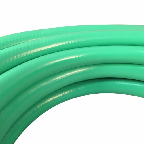 Flexon 3/4 x 100ft Heavy Duty Garden Hose Perspective: bottom