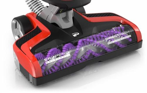 Dirt Devil Razor Vac™ Pet Upright Bagless Vacuum Cleaner Perspective: bottom