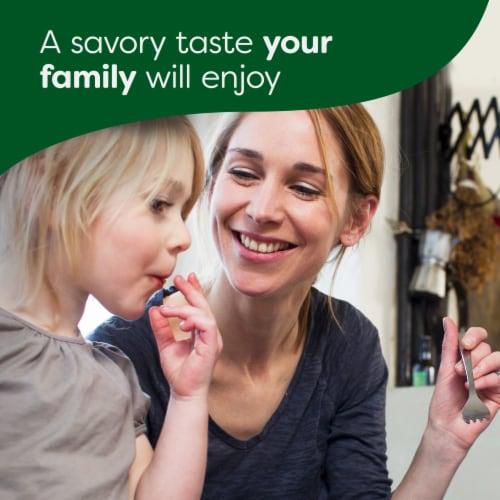 Knorr® Chicken Flavor Bouillon Perspective: bottom