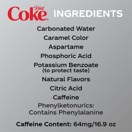 Diet Coke® Soda Perspective: bottom