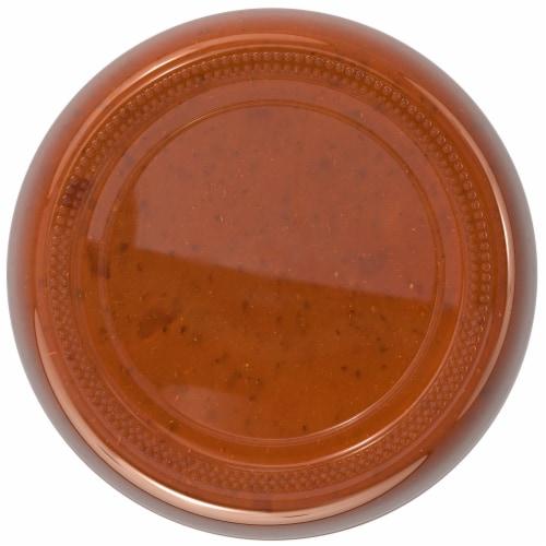 Prego Plus Super Hidden Veggies Meat Flavored Sauce Perspective: bottom