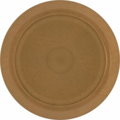 Jif Natural Creamy Peanut Butter Spread Perspective: bottom
