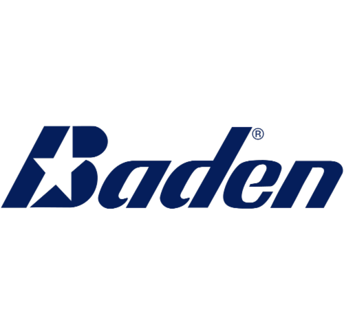 Baden Thermo Size 5 Soccer Ball Perspective: bottom