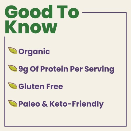 Pacific Foods™ Organic Beef Bone Broth Perspective: bottom