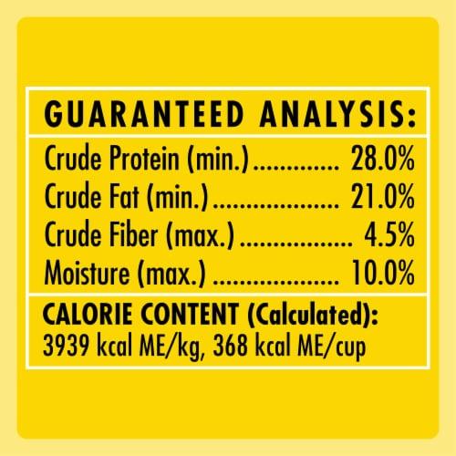 Temptations™ Tasty Chicken Flavor Cat Treats Perspective: bottom