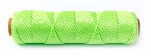 Mibro Kingcord Twisted Mason Line - Assorted Perspective: bottom