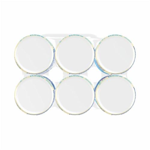 PediaSure Grow & Gain with Fiber Vanilla Ready-to-Drink Kids' Nutritional Shake Perspective: bottom