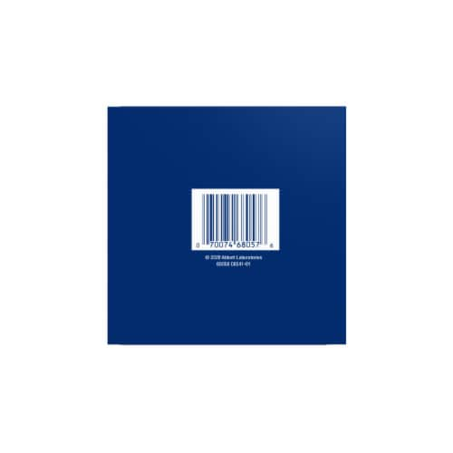 Ensure Complete Chocolate Nutrition Shake Perspective: bottom