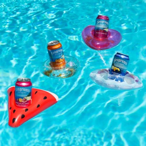 Seagram's Escapes Premium Malt Beverage Variety Pack Perspective: bottom