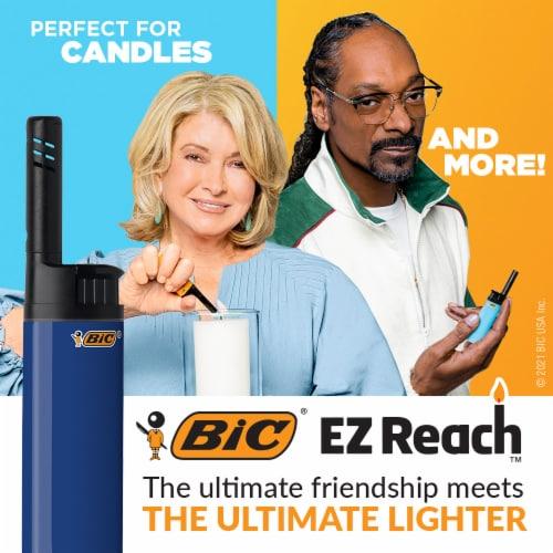 BIC EZ Reach Lighter Perspective: bottom