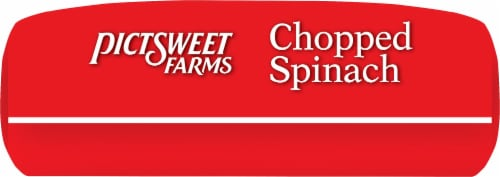 PictSweet Farms Chopped Spinach Family Size Perspective: bottom