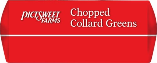 PictSweet Farms Chopped Collard Greens Perspective: bottom
