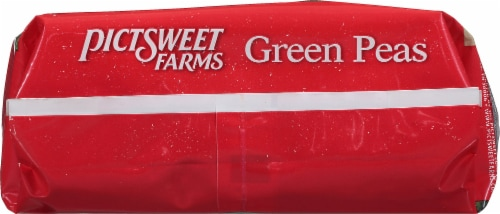 Pictsweet Farms Simple Harvest Green Peas Family Size Perspective: bottom