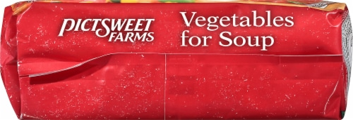 PictSweet Farms Vegetables for Soup Perspective: bottom