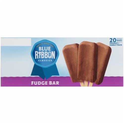 Blue Ribbon Classics Fudge Bars Perspective: bottom