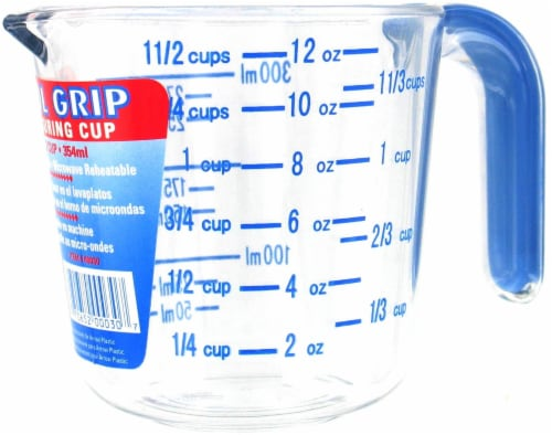 Arrow Plastic Measuring Cup Perspective: bottom
