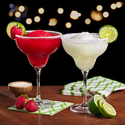 Mr & Mrs T Strawberry Daiquiri Margarita Mix Perspective: bottom